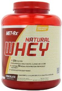 Met-RX Protein Supplement Powder