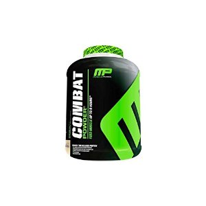 Muscle Pharm Combat Powder Advanced Time Release Supplement