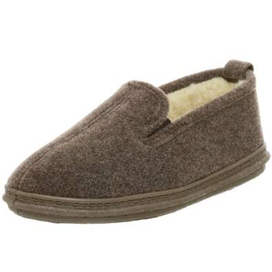 Perry Slipper from Slippers International