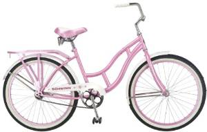 Schwinn 24-Inch Destiny Cruiser Bicycle