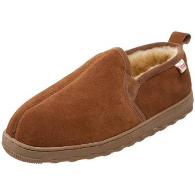 Tamarac Cody Sheepskin Slipper by Slippers International
