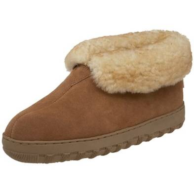 Tamarac Highlander Men's Shearling Slipper