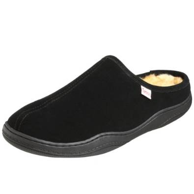 Tamarac by Slippers International Men's Scuffy Clog Slipper