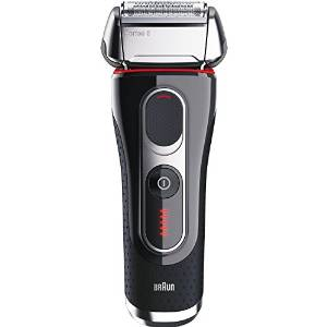 Braun Series 5 5090cc Electric Foil Shaver for Men