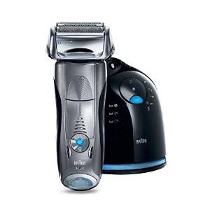 Braun Series 7 790cc-4 Electric Foil Shaver for Men