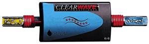 Clearwave Electronic Water Softener System