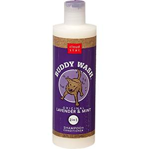 Cloud Star Corporation Buddy Wash Lavender and Mint