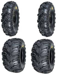 ATV MUD REBEL TIRES