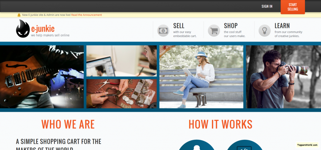 e-junkie-sell-digital-downloads-with-our-simple-shopping-cart