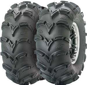 ITP Mud Lite AT Mud Terrain ATV Tire