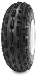 Kenda K284 ATV Tire - 22X8-10