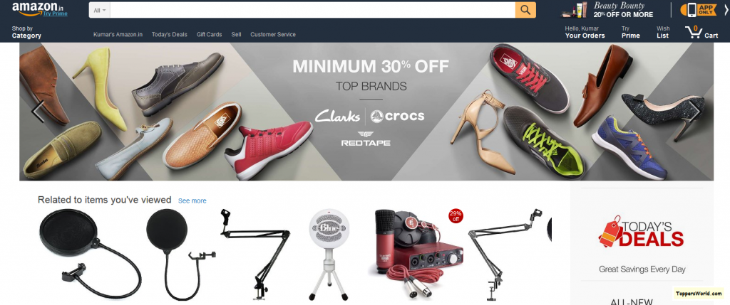 Amazon Online Shopping_ Shop Online for Mobiles, Books, Watches, Shoes