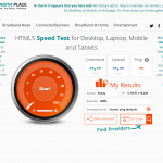 5 Best Free Websites to Check your Internet Speed Online