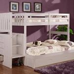 Best Cheap Bunk Beds of 2017: Reviews & Buying Guide