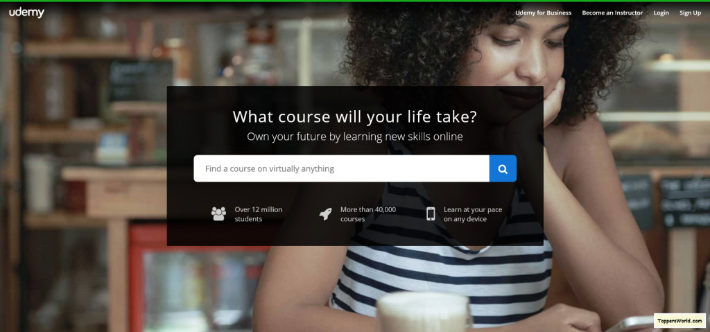 Udemy Online Courses - Learn Anything, On Your Schedule