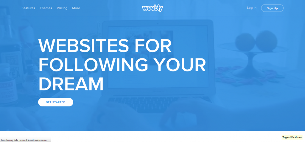 Weebly Website Builder_ Create a Free Website, Store or Blog
