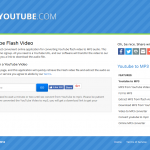 Top 5 Websites to Convert YouTube Videos to MP3