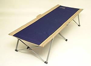 Byer of Maine Portable Folding Aluminum Easy Cot
