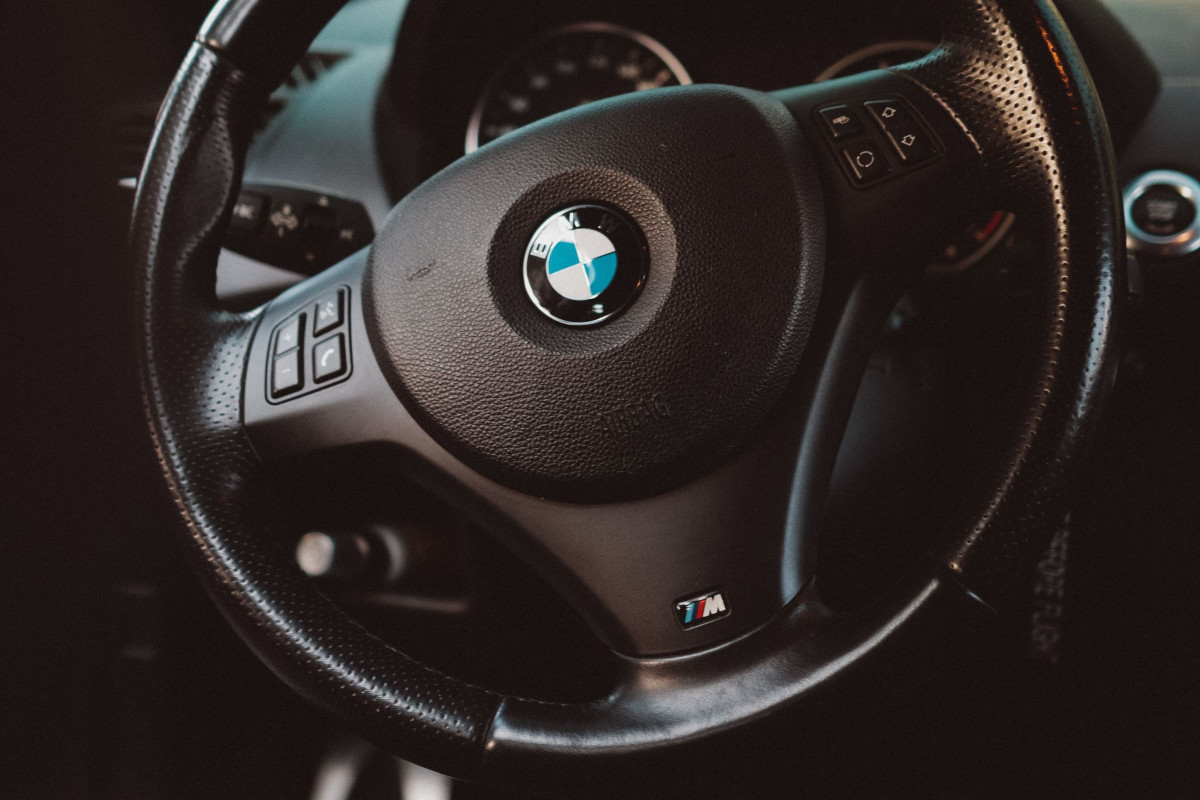 Gaming Steering Wheels